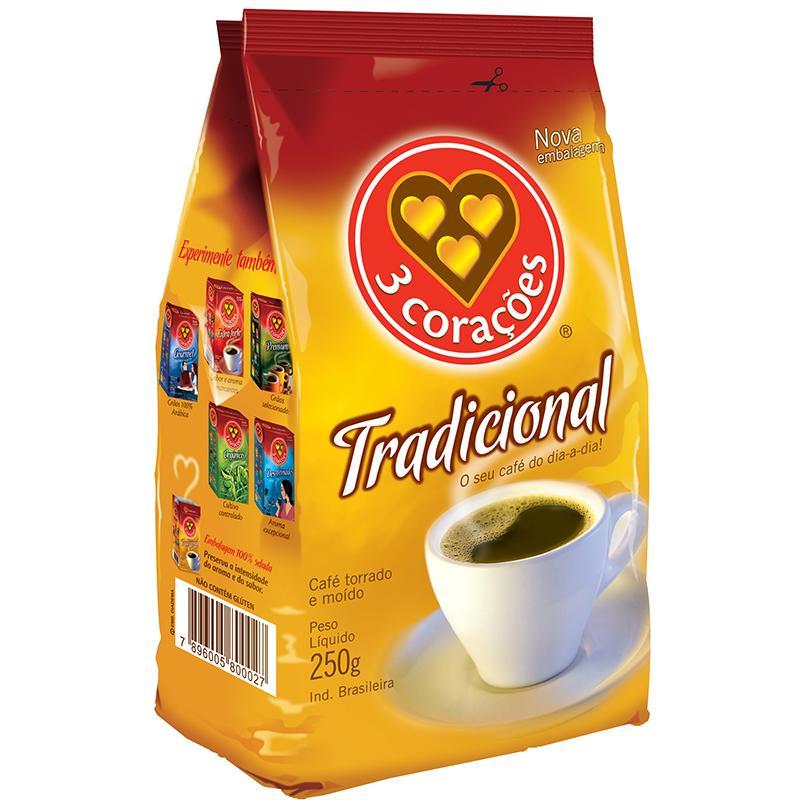 15% DESCONTO CAFÉ LETÍCIA 250G