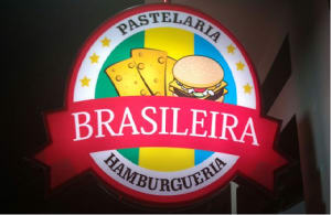 Pastelaria Brasileira