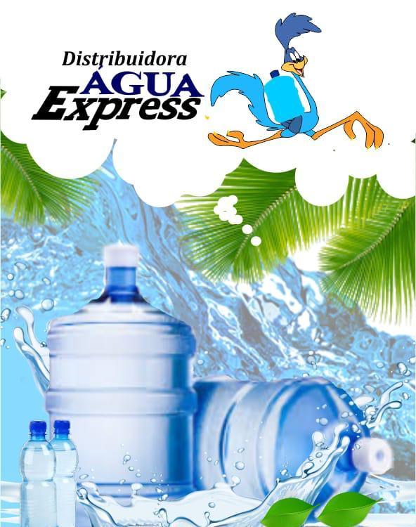 Água Express