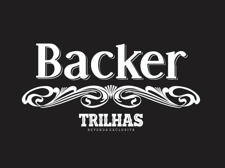 Backer - Trilhas