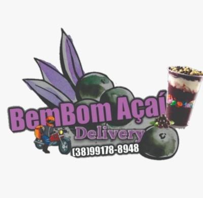 BemBom Açaí delivery