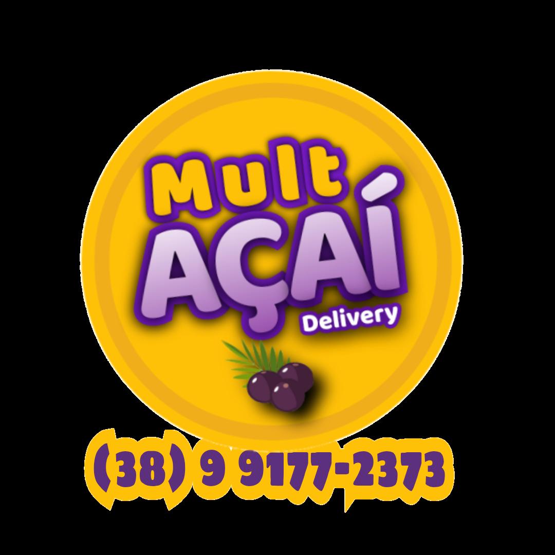 Mult Açaí Delivery