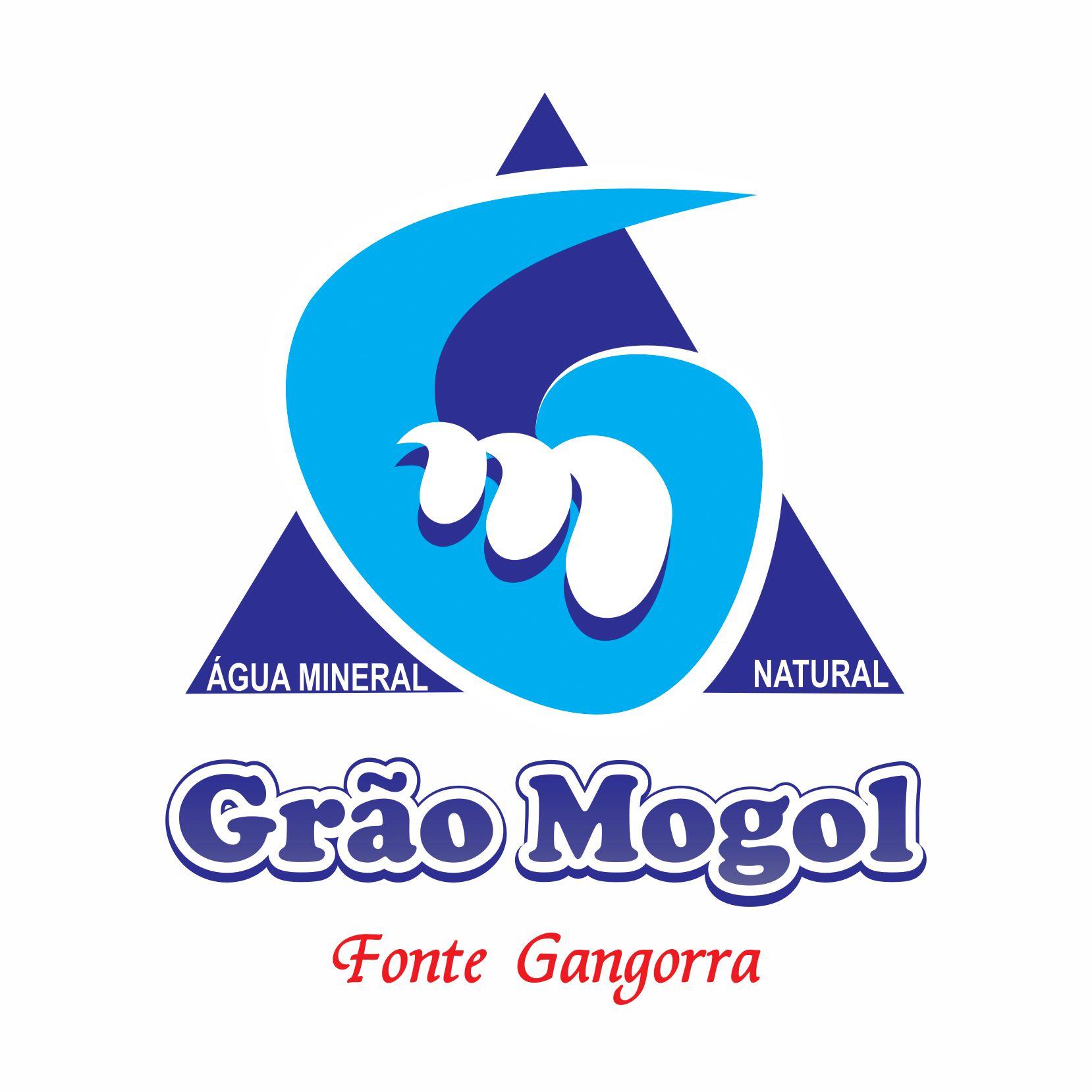 Água Mineral Grão Mogol