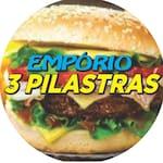 EMPÓRIO TRÊS PILASTRAS